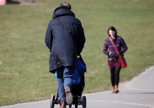 Giffey will Adoptionshilfe reformieren
