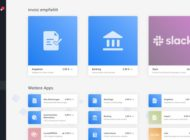 invoiz gibt kompletten Relaunch bekannt / Erstes Finanz- und Rechnungsprogramm mit eigenem App Store