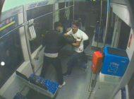 POL-HB: Nr.: 0634 --Öffentlichkeitsfahndung nach Angriff auf Straßenbahnfahrer--