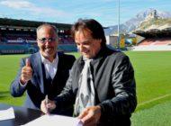 wee investiert 1,5 Mio. Euro in der Schweizer Romandie und wird Partner beim Fußball-Erstligisten FC Sion