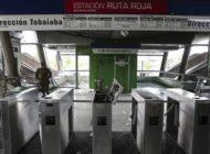Proteste zeigen Wirkung – Chiles U-Bahn-Preise steigen nicht