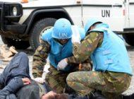 Engagiert sich die Schweiz bald wieder bei UNO-Missionen?
