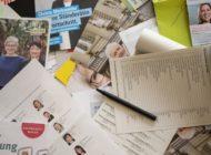 Jetzt live – so wählt die Schweiz