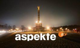 """ZDF-""""aspekte""""-Literaturpreis 2019 geht an Miku Sophie Kühmel"""