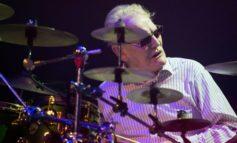 Der gefährlichste Schlagzeuger der Welt
