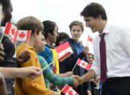 «Trudeau hat zwei Versprechen gehalten»
