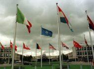 Nato setzt Krisenstab ein