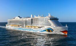 2021: Erste Brennstoffzellen für AIDAnova / AIDA Cruises geht einen weiteren Schritt im Rahmen seiner Green Cruising Strategie