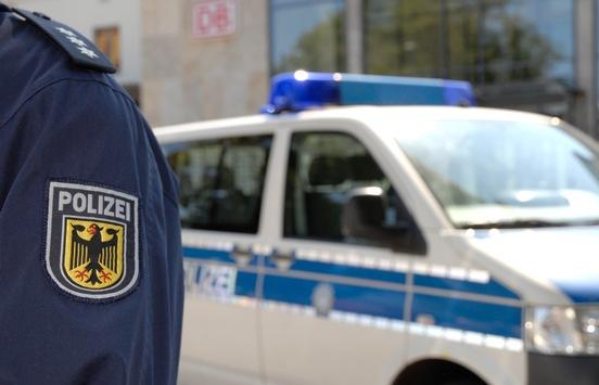 Bundespolizeidirektion München: Festnahmeaktion der Bundespolizei Rosenheim in Viersen – Spur führt Rosenheimer Bundespolizei in den Regierungsbezirk Düsseldorf