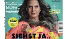 """Maren Kroymann: """"Doof und unpassend"""""""