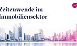DWF Real Estate Report | Zeitenwende im Immobiliensektor