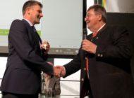 Torsten Ellmann zum neuen Präsidenten des Deutschen Imkerbundes gewählt