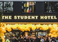 The Student Hotel öffnet seine Türen in Top-Lage in Berlin