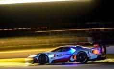 Das Werksengagement mit dem Ford GT endet mit dem Gewinn des Michelin IMSA Endurance Cup