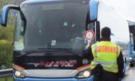 Bundespolizeidirektion München: Nach illegalem Einreiseversuch in Haft - Erneuter Verstoß gegen Wiedereinreiseverbot: Gefängnis