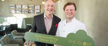 """Kevin Fehling eröffnet Gourmetrestaurant """"The Globe"""" auf modernisierter EUROPA"""
