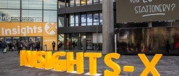 Insights-X bestätigt stabile und qualitative Ausrichtung