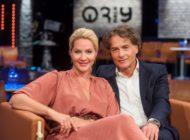 Franz Müntefering zu Gast bei 3nach9 am Freitag (18.10.) um 22 Uhr im NDR/RB-Fernsehen