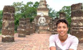 INTER Versicherung gratuliert Partnerin Malaika Mihambo zum WM-Titel / Mihambo spricht über Meditieren, Rituale und Ziegenmilch