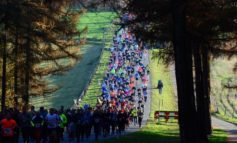 Herbstklassiker lockt Läufer nach Nimwegen / Europäische Auszeichnung für NN Zevenheuvelenloop