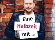 """""""Eine Halbzeit mit..."""" - RND bringt exklusiven Fußball-Podcast mit Wolff Fuss"""