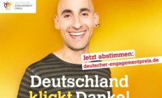 Endspurt: Noch bis zum 24. Oktober abstimmen für den Deutschen Engagementpreis