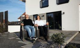 Zufriedene Bauherren empfehlen Bien-Zenker / Fertighaushersteller gelingt Wachstum ohne Einbußen bei Kundenzufriedenheit