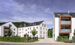 Neue alte Mitte statt Verödung des Ortskerns: Vielbeachtetes Projekt für Bauen im ländlichen Raum