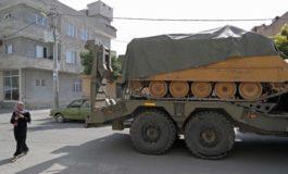 EU begrenzt Waffenexporte in die Türkei, will aber kein Embargo
