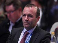 """EVP-Fraktionschef will """"Rosinenpicken"""" durch London verhindern"""
