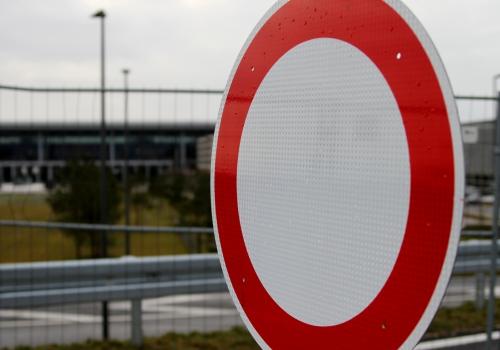 Berliner Flughafengesellschaft verspricht 60.000 neue Arbeitsplätze