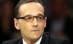 Maas fürchtet Scheitern von internationaler Rüstungskontrolle