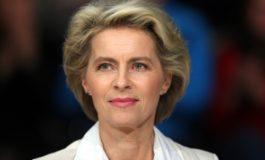 Fraktionschefs im Bundestag richten Forderungen an von der Leyen