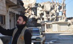 Türkei-Offensive in Syrien - Syrien-Experte für Interview