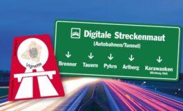 Entspannt in den Herbsturlaub starten / Digitale Streckenmaut und Autobahnvignette vor der Reise besorgen
