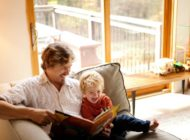 Zum bundesweiten Vorlesetag am 15.11.2019 / Stark durch Lesen: Aktiv-Geschichten für Kinder sind Trend