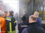 FW Stockach: Atemschutzgeräteträger-Lehrgang der Feuerwehr Stockach