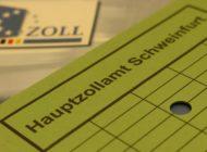 HZA-SW: Zoll prüft im Wach- und Sicherheitsgewerbe / 30 Beanstandungen in Unter- und Oberfranken
