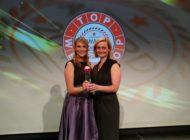Award für ZIRBELLE