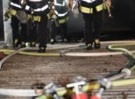 FW-M: Kleines Feuer - große Verrauchung (Obergiesing)