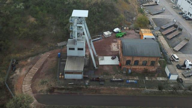 Alle 35 Bergleute in Teutschenthal sind gerettet