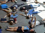 Klimastreikerinnen blieben der Urne fern