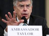 US-Top-Diplomaten bezeugen Paralleldiplomatie in der Ukraine