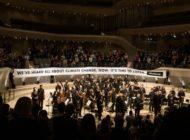 """Klimawandel hörbar gemacht: Musikerinnen und Musiker des NDR Elbphilharmonie Orchesters präsentieren """"For Seasons"""" live"""