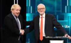 Wahlkampf-Showdown zwischen Johnson und Corbyn