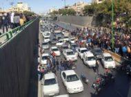 Proteste im Iran gegen Benzinpreiserhöhung