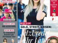 """Günther Klum: """"Es gibt kein Zerwürfnis mit Heidi"""""""