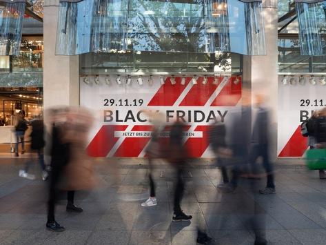 Zehn Tipps zum Black Friday: So finden Verbraucher die besten Angebote