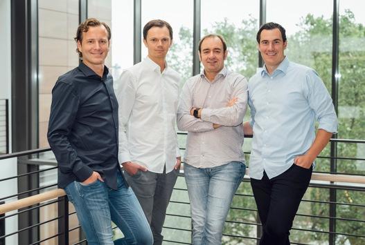 Versicherungsmanager CLARK ist wachstumsstärkstes Digitalunternehmen in Deutschland