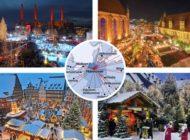 Stimmungsvolles Niedersachsen: Die Top 10 Highlights der Weihnachtsmärkte / Internationale Weihnachtsmarkt-Kampagne lädt Gäste aus Nordeuropa ein